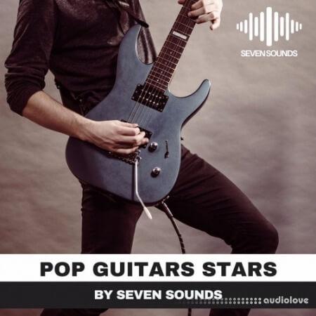 Seven Sounds Pop Guitars Stars WAV