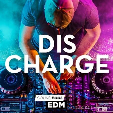 Magix Soundpool EDM Discharge