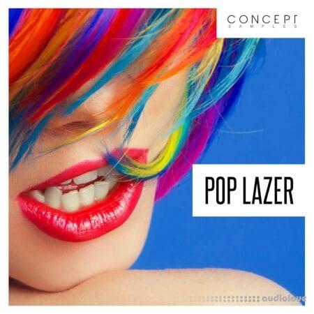 Concept Samples Pop Lazer