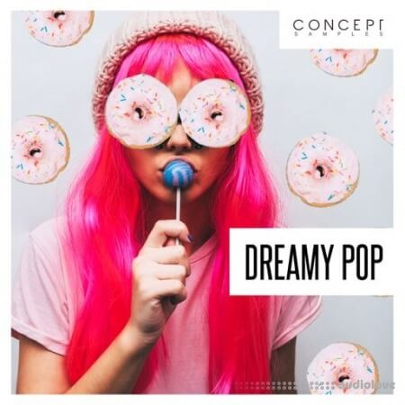 Concept Samples Dreamy Pop WAV