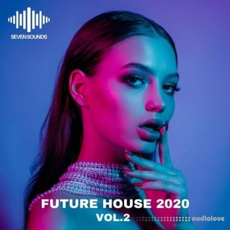 Seven Sounds Future House 2020 Volume 2 WAV MiDi
