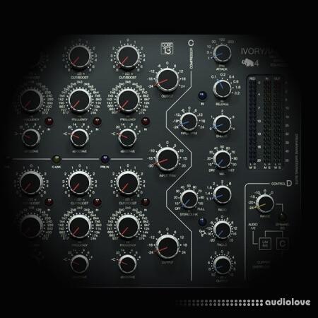 Samplecraze MixBus Mastering Equalisation TUTORiAL