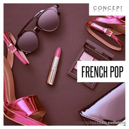 Concept Samples French Pop WAV