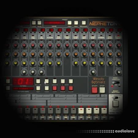 Samplecraze Compressing Roland TR 808 Kick Drums