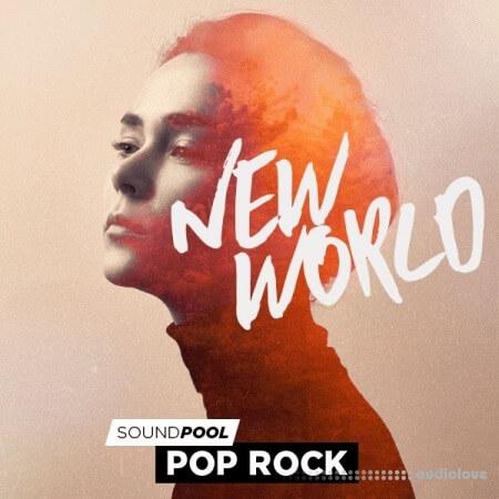 Magix Soundpool Pop Rock New World WAV