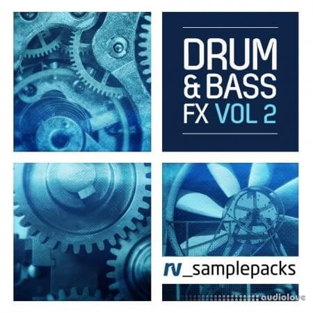 RV Samplepacks Drum and Bass Fx 2
