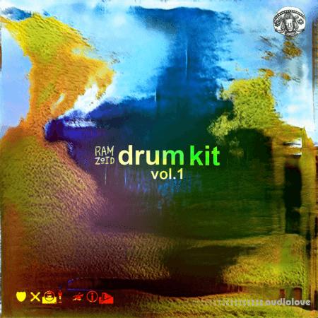 Ramzoid Drum Kit Vol.1 WAV