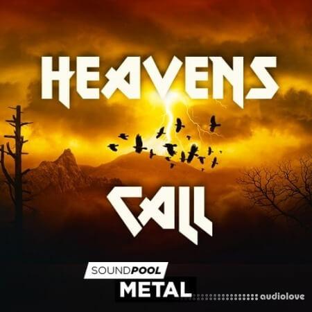 Magix Soundpool Metal Heavens Call