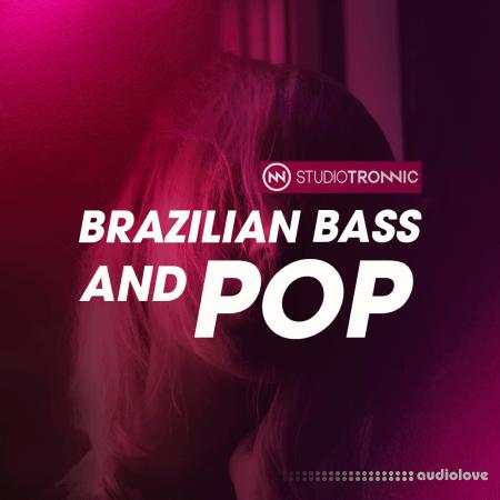 Studio Tronnic Brazilian Bass and Pop