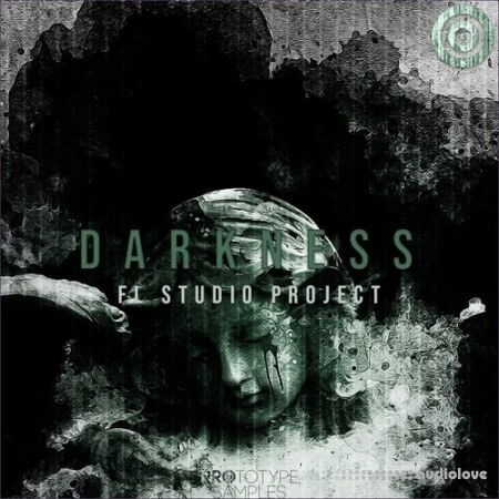 Prototype Samples Darkness FL Studio Project
