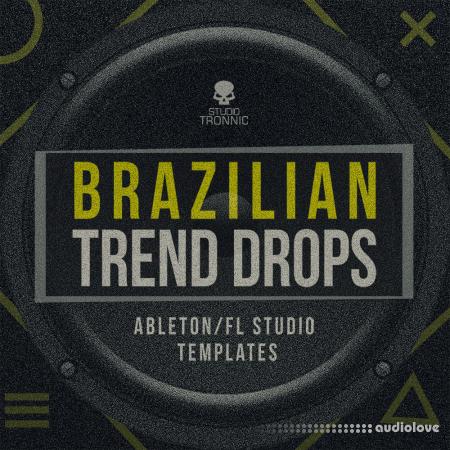 Studio Tronnic Brazilian Trend Drops MULTiFORMAT