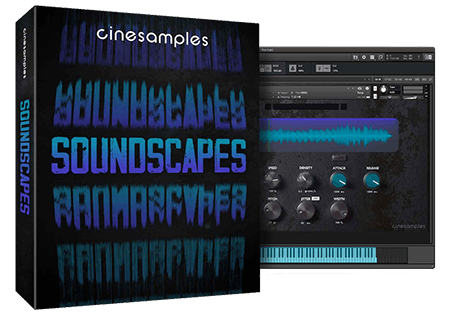 Cinesamples Soundscapes