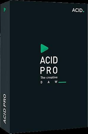 MAGIX ACID Pro v10.0.4.29 WiN