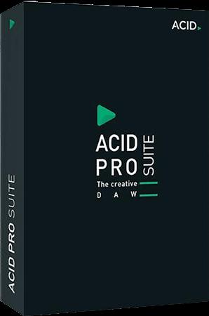 MAGIX ACID Pro Suite v10.0.4.29 WiN