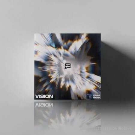 StudioPlug Vision (Omnisphere Bank) Synth Presets