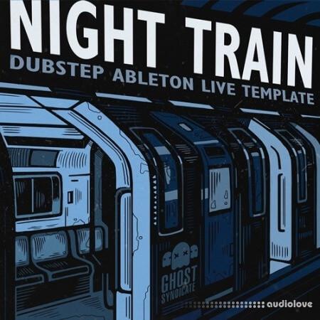 Ghost Syndicate Audio Night Train