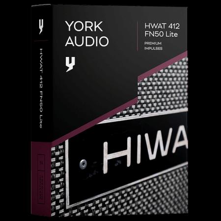 York Audio HWAT 412 FN50 Lite