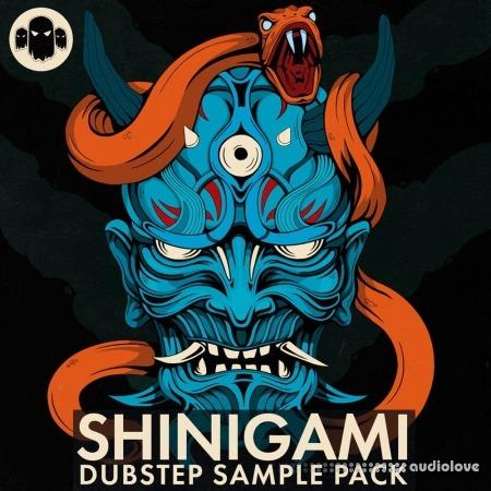 Ghost Syndicate Shinigami WAV
