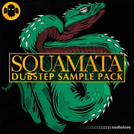 Ghost Syndicate Squamata WAV