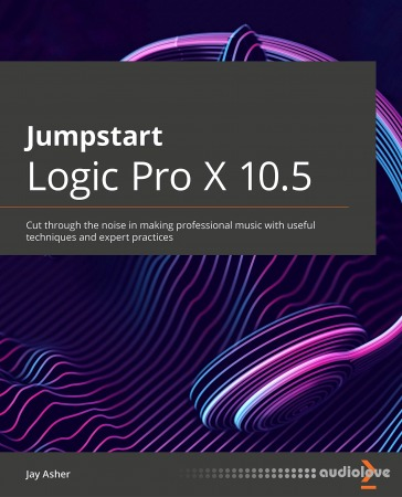 Jumpstart Logic Pro X 10.5