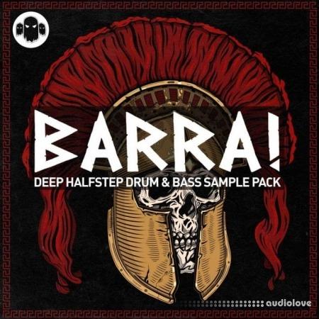 Ghost Syndicate Barra