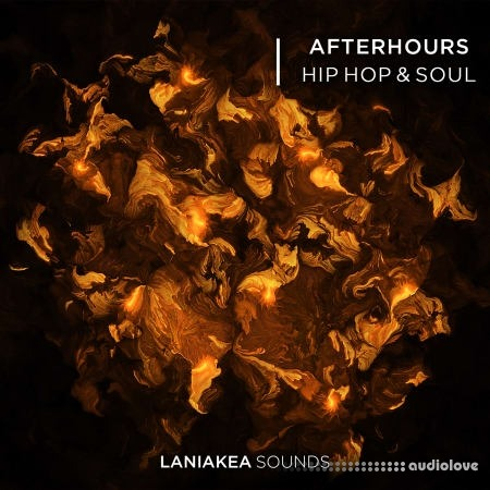 Laniakea Sounds Afterhours Hip Hop And Soul