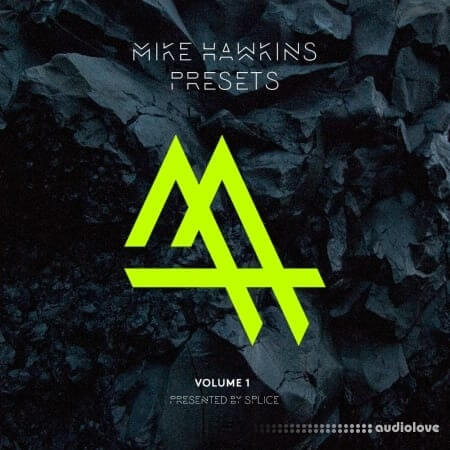 Splice Sounds Mike Hawkins Presets Synth Presets