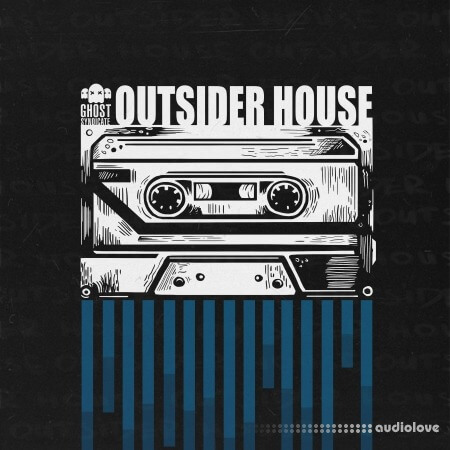 Ghost Syndicate Outsider House WAV Ableton Live