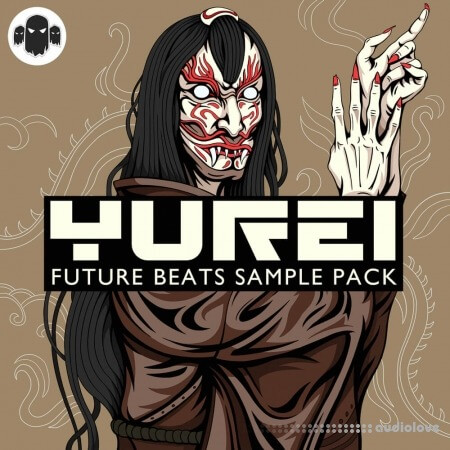 Ghost Syndicate Yurei