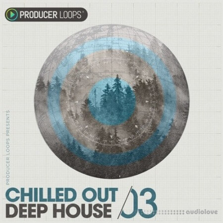 Producer Loops Chilled Out Deep House Vol.3