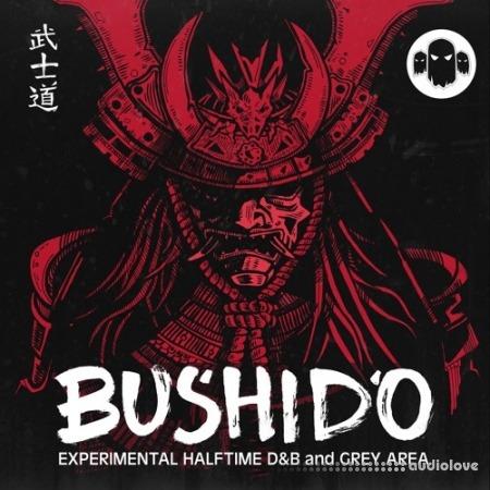 Ghost Syndicate Bushido