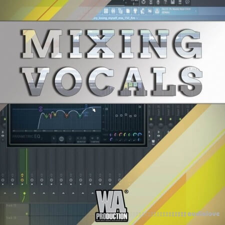 WA Production Mixing Vocals
