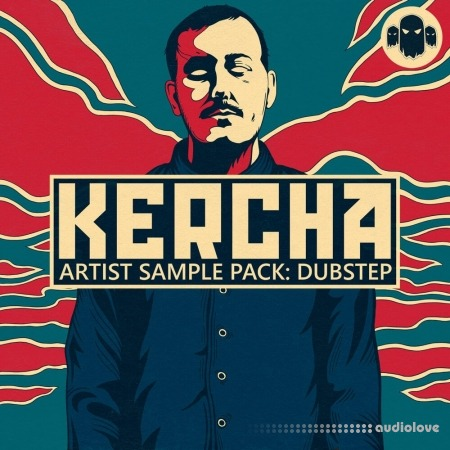 Ghost Syndicate Kercha Artist Pack