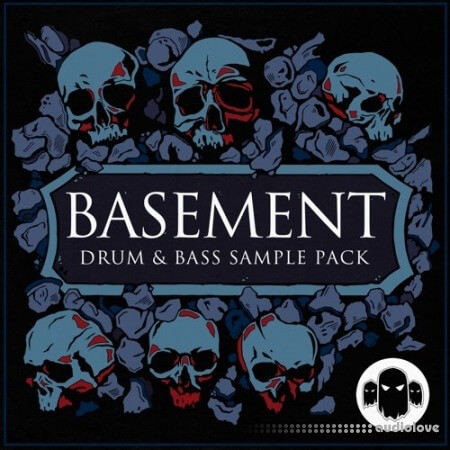 Ghost Syndicate Basement Drum And Bass