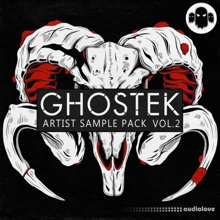 Ghost Syndicate Audio Ghostek Artist Pack Vol.2