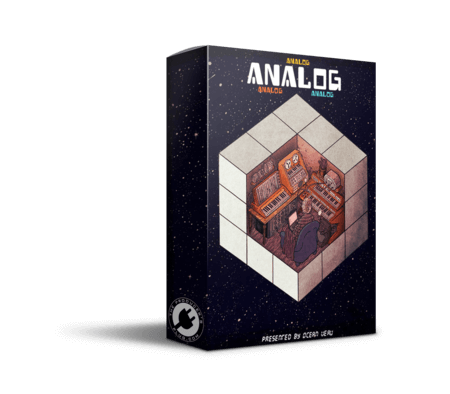 Ocean Veau Analog (ElectraX Bank) Synth Presets