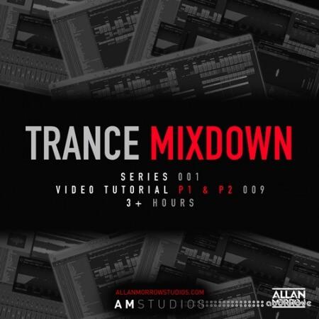 Allan Morrow Trance Mixdown