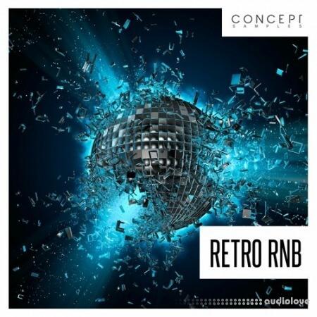 Concept Samples Retro RnB