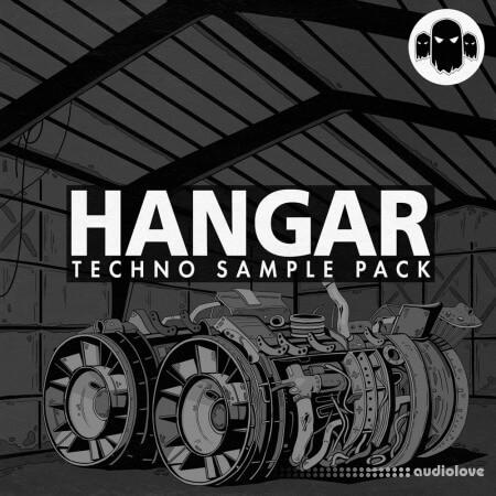 Ghost Syndicate Hangar