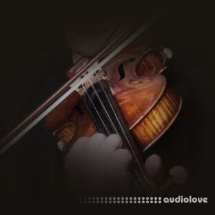 Native Instruments Guarneri Violin