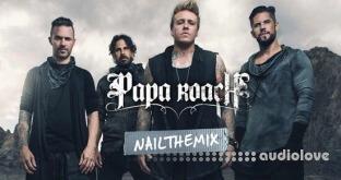 Nail The Mix Papa Roach F.E.A.R by Kane Churko