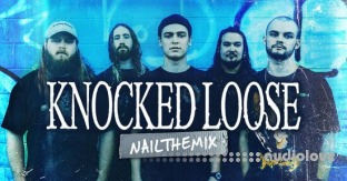 Nail The Mix Knocked Loose Mistakes Like Fractures by Will Putney