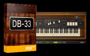AIR Music Tech DB-33