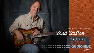 Truefire Bard Carlton Guitar Lab Constructing Rhythm Guitar Parts Vol.2