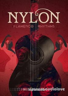 Big Fish Audio Nylon: Flamenco Rhythms