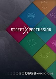 Big Fish Audio Street Percussion