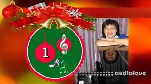 Udemy Learn Piano #1 Basic Harmony & 14 Piano Improvisation Tips