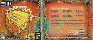 E-MU Classic Series Vol.07 E-mu Classics