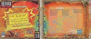 E-MU Classic Series Vol.08 Vintage
