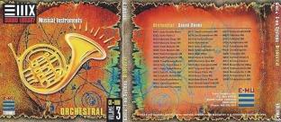 E-MU Classic Series Vol.3 Orchestral